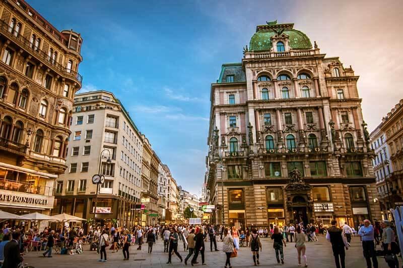Najgora godina za turizam u Austriji u posljednjih nekoliko decenija