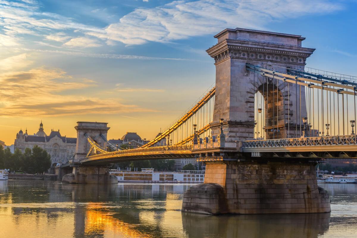 Budimpešta – grad koji živi dvostrukim životom