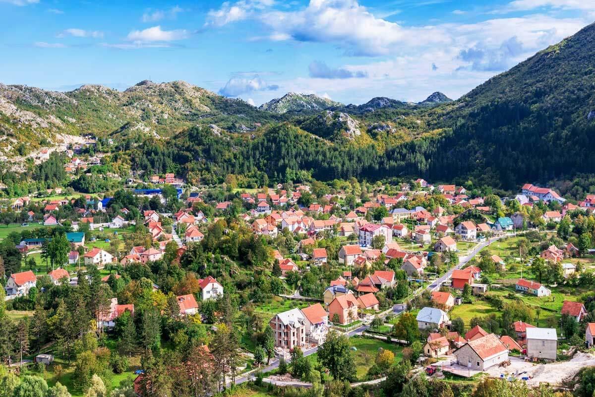 Cetinje, najvrednije iz Crne Gore