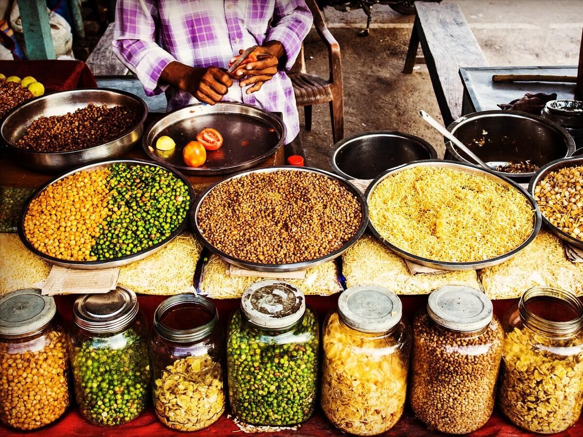 Hoće li kultura ulične hrane u Indiji preživeti krizu