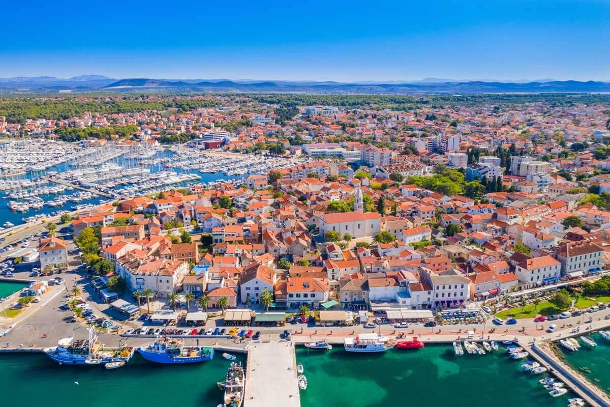 Hrvatska Safe stay in Croatia kampanja