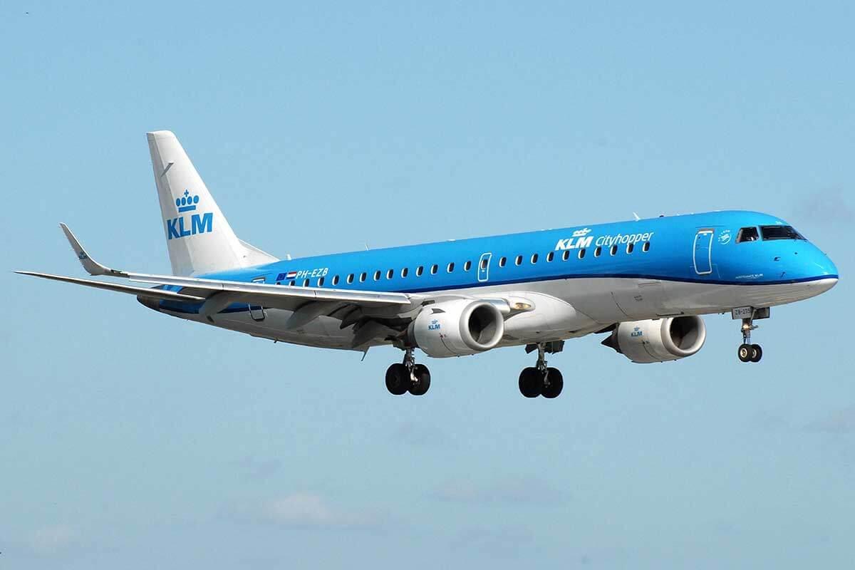 KLM, najstarija avio-kompanija na svetu, počinje da leti za Beograd
