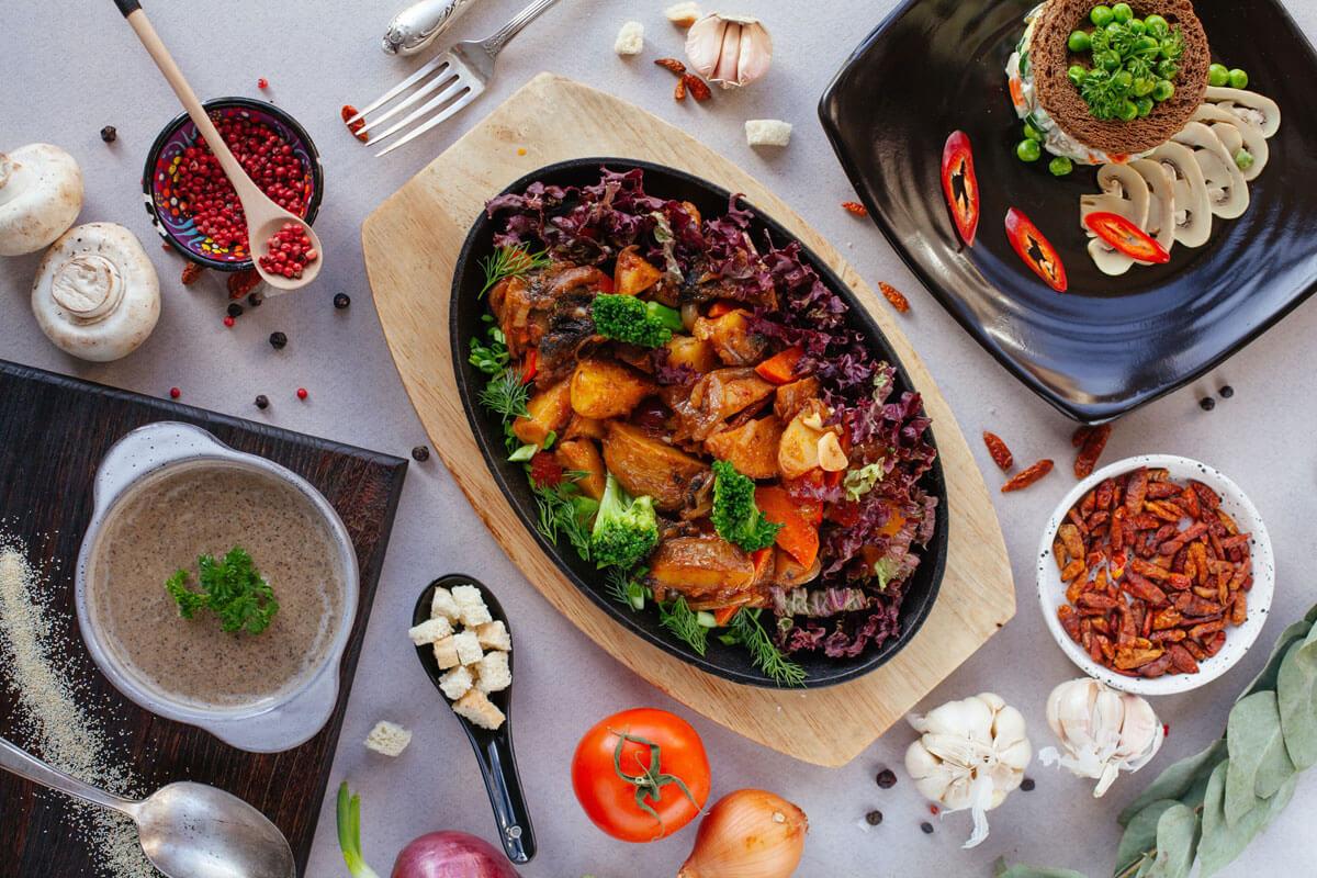 Prvi veganski restoran sa Mišelinovom zvezdicom