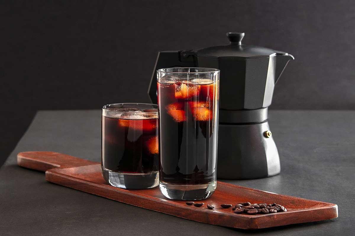 Cold brew kafa, popularno hladno osveženje