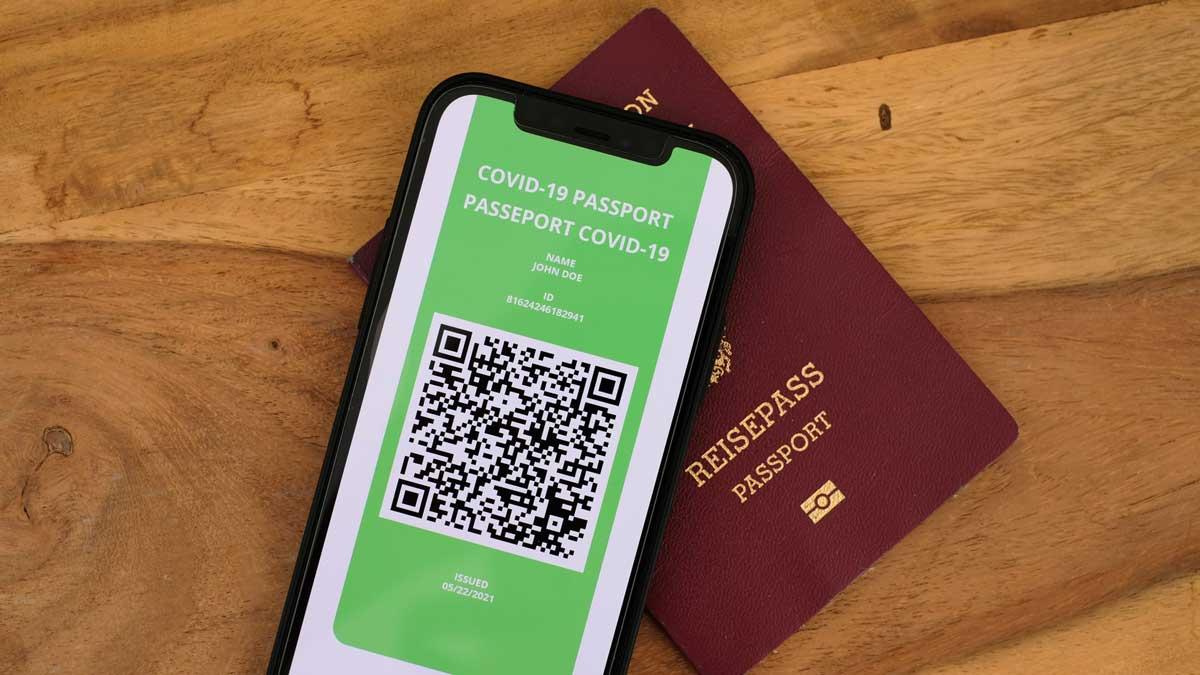 EK Predlažemo kovid sertifikate, ne pasoše
