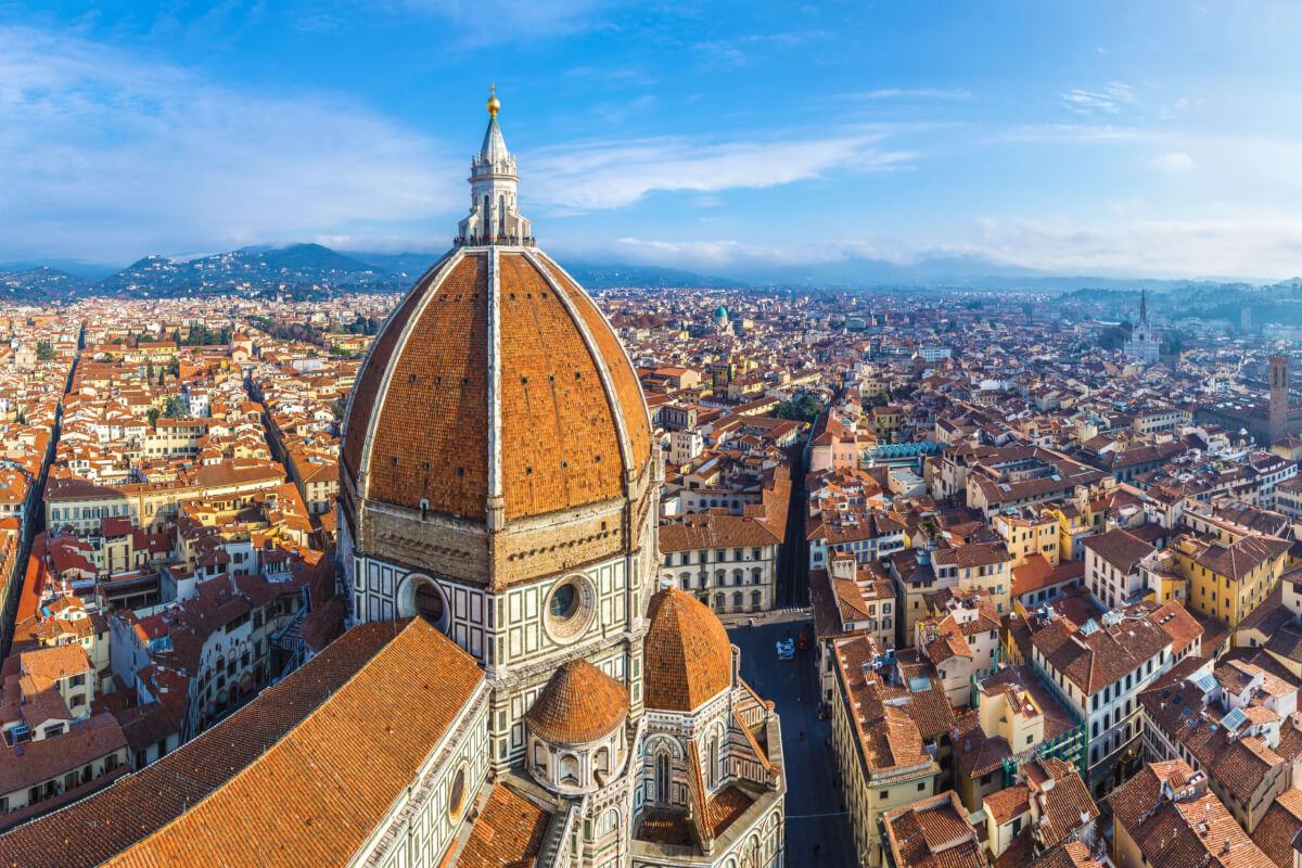 Italija Novi način borbe protiv prekomernog turizma
