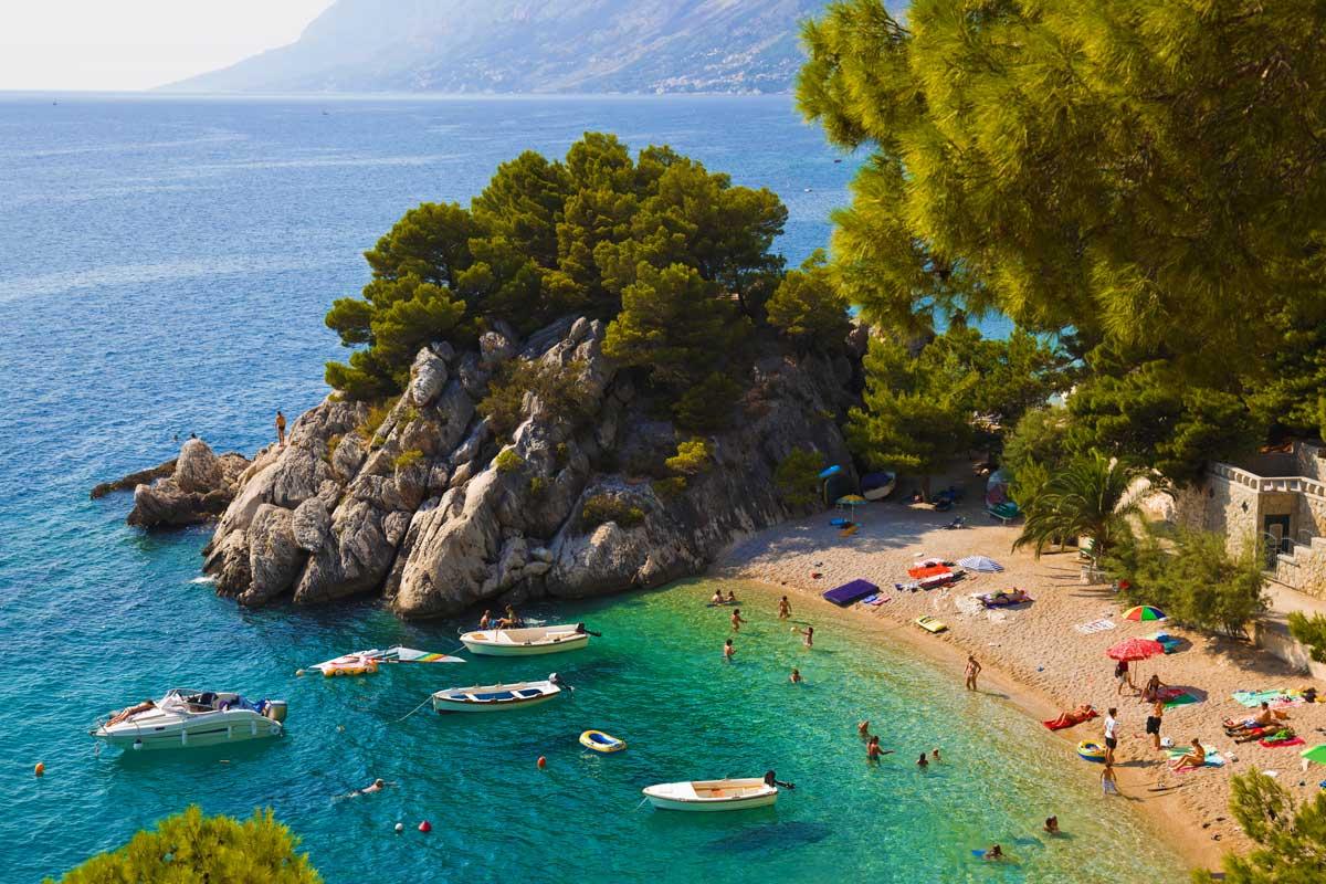 Hrvatska je jedna od najtraženijih letnih destinacija