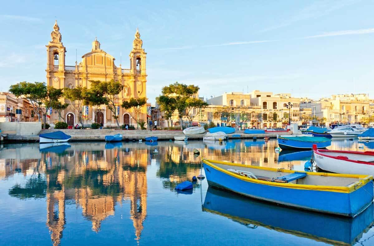 Malta otvara granice 1. juna