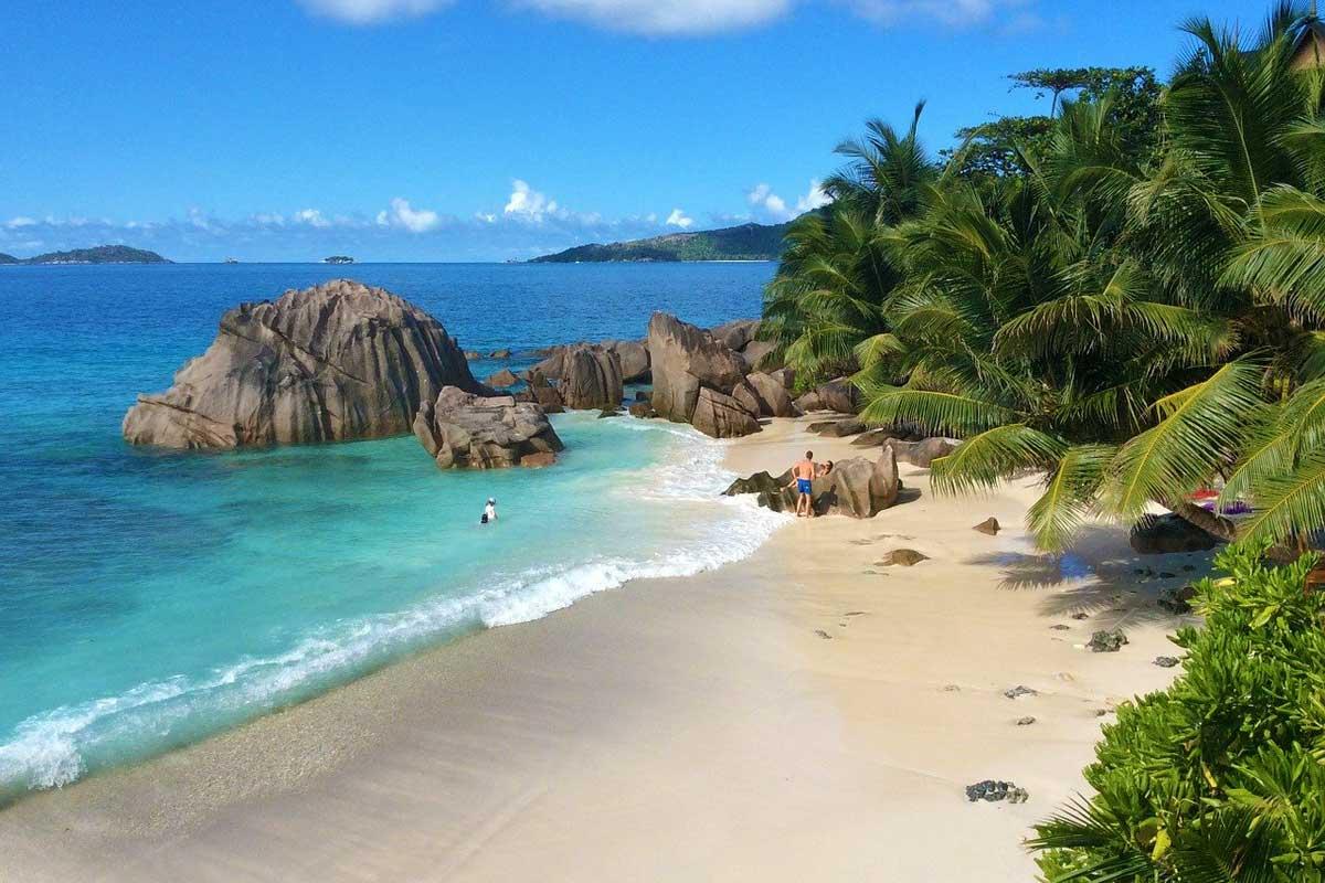 Sejšeli su najbezbednija turistička destinacija na svetu