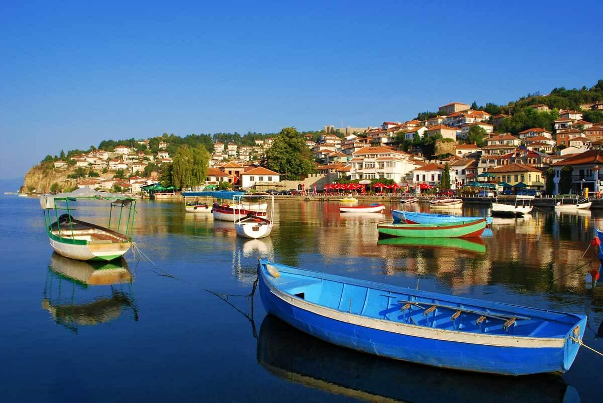Severna Makedonija Popust u hotelima za građane Srbije