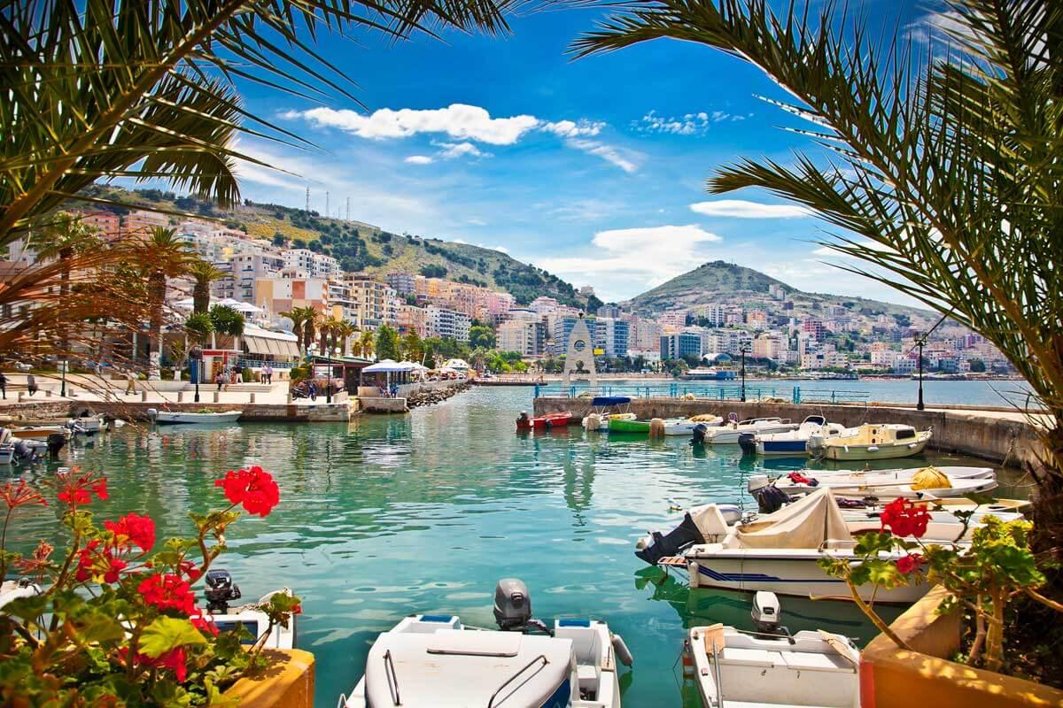 Turizam Albanija je nova Grčka