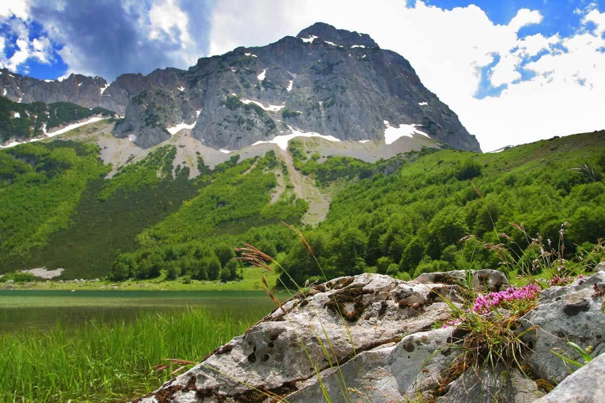 Volujak, kameniti gorostas Bosne i Hercegovine